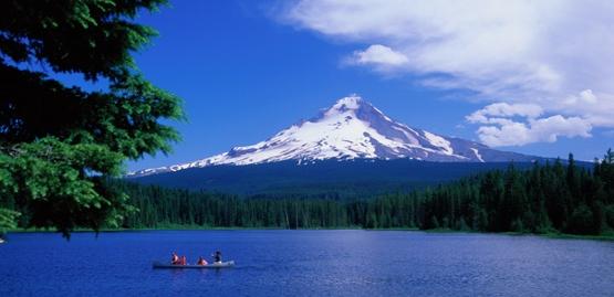 Mt Hood Oregon  Mt Hood